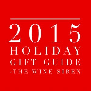 Top Nine Holiday Gifts : Guiding Inspired Palates