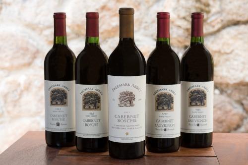 FM bottles