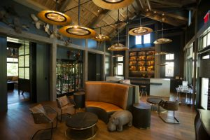 Trinchero Napa Valley Shines with New Tasting Room