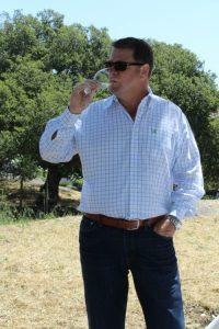 David Grieve of Grieve Family Vineyards