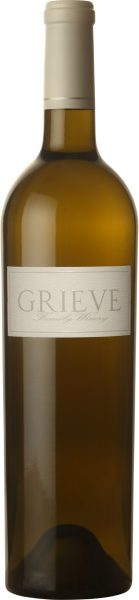 Grieve Family Vineyards Sauvignon Blanc