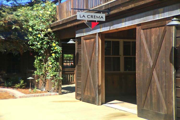 La Crema at Saralee's Vineyard in the Russian River Valley The WIne Siren