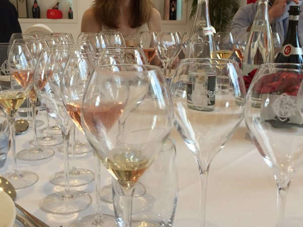 A day in Champagne, France with Champagne Gosset
