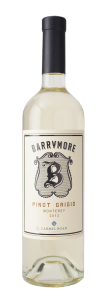 Drew Barrymore's Delicious Pinot Grigio from Carmel Road