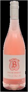 Drew Barrymore's Rosé, her favorite wine from Carmel Road
