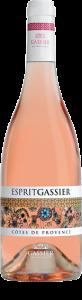 Chateau Esprit Gassier, Côtes de Provence Story on The Wine Siren