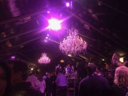 Pebble Beach Food and Wine After Party Fun