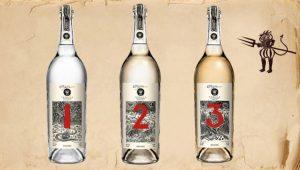 123 Tequila by David Rivandi