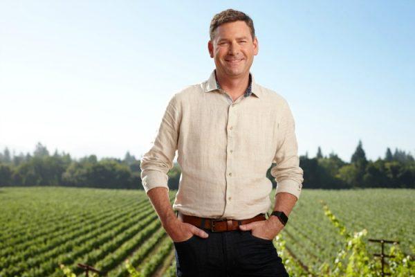 Mark Beringer of Beringer Vineyards