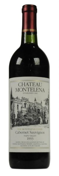 Chateau Montelena will be on the auction block for wine investing