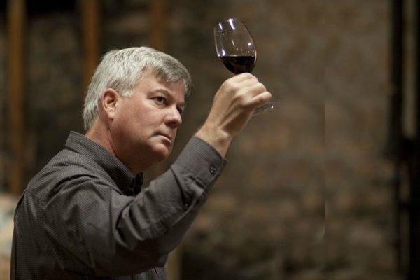 Ted Edwards, Freemark Abbey Winemaker