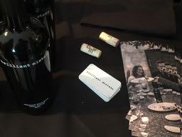 Brilliant Mistake Wines winemaker is Maayan Koschitsky