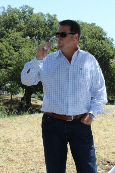 David Grieve of Grieve Family Vineyards on The Wine Siren