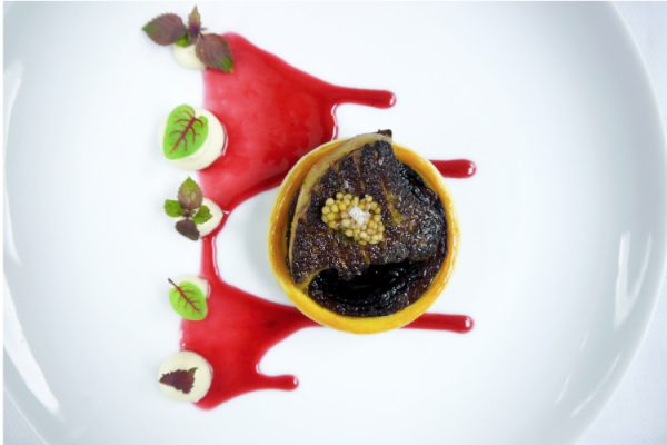 1313 Main Shines with Stunning dishes in Napa