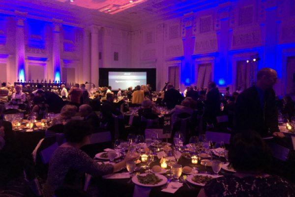 Salud! Oregon 25th Anniversary Gala Willamette Valley Vintners