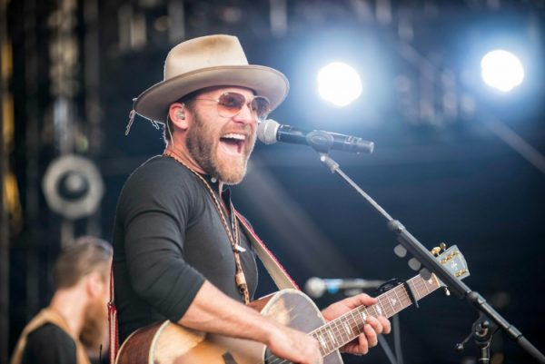 Drake White is hitting the road! The WIne Siren