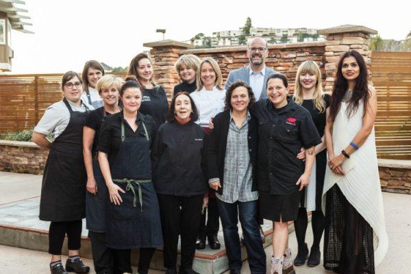 Women Chefs & Restaurateurs James Beard Foundation