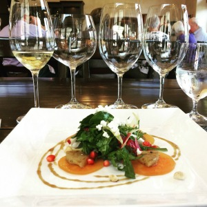 St. Francis Winery Creates a Masterpiece of Experience