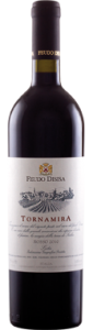 Feudo Disisa's Tournamira as seen on The Wine Siren, Kelly Mitchell's blog