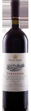 Feudo Disisa's Tournamira as seen on The Wine Siren, Kelly Mitchell's blog