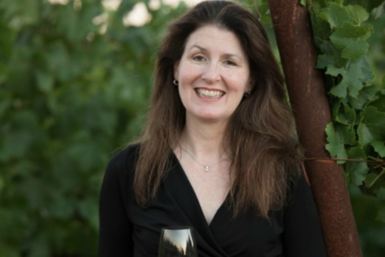The Mastery of Luxury : Winemaker Julie Lumgair