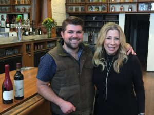 The Wine Siren with Joe Wagner of Copper Cane Provisions