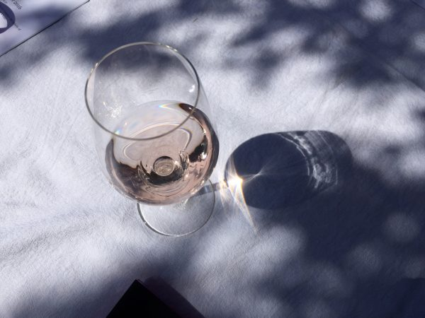 The Rhapsody of Provence Rosé
