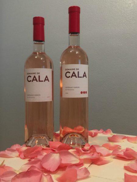 Domaine de Cala was started by Joachim Spichel