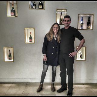 Interview with Julien Miquel, of Social Vignerons.