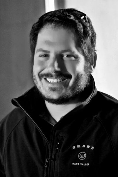 Maayan Koschitzky, head of winemaking at Atelier Phillipe Melka Napa Valley