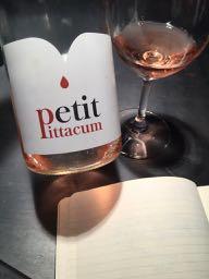 Bierzo Wine from Pittacum