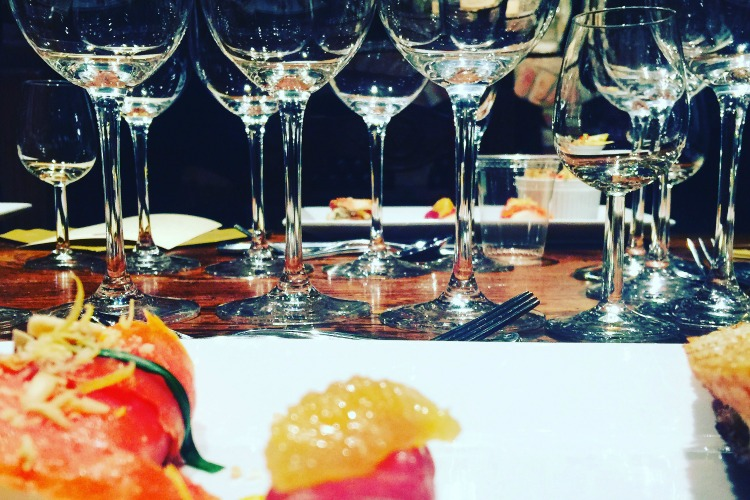Napa Valley Restaurant Week Pairs Napa Visitors & Residents With Great Prices