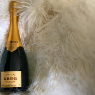 Krug Grande Cuvée, The First Choice in US Restaurants for Champagne