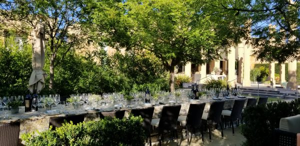 Where To Go Now: Napa Valley's Darioush