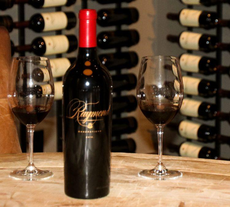 Raymond Vineyards Napa Valley: A Celebration of Elegance in Wine