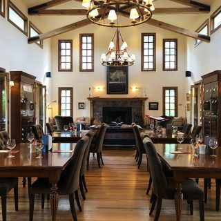 DeLoach Vineyards: Russian River Valley's Finest
