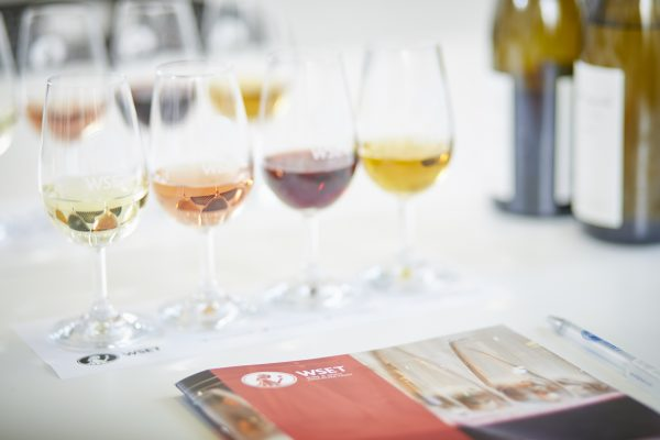 FIVE Reasons Why You Should Consider Taking WSET Courses