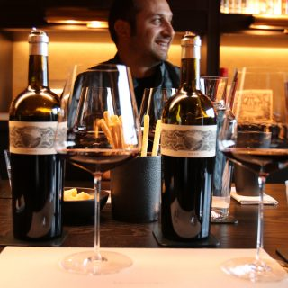 Promontory, a Luxurious Napa Valley Wine Tasting Experience