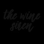 The Wine Siren Logo